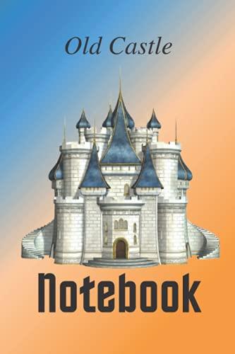 Notebook: Castle