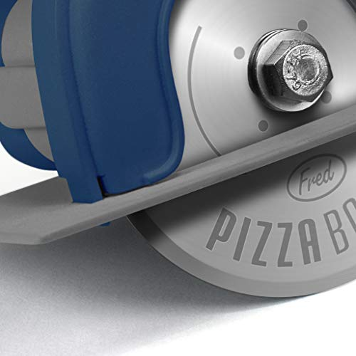 Product Image 4: Genuine Fred BOSS 3000 Genuine Fred Circular Saw Pizza Wheel, Standard