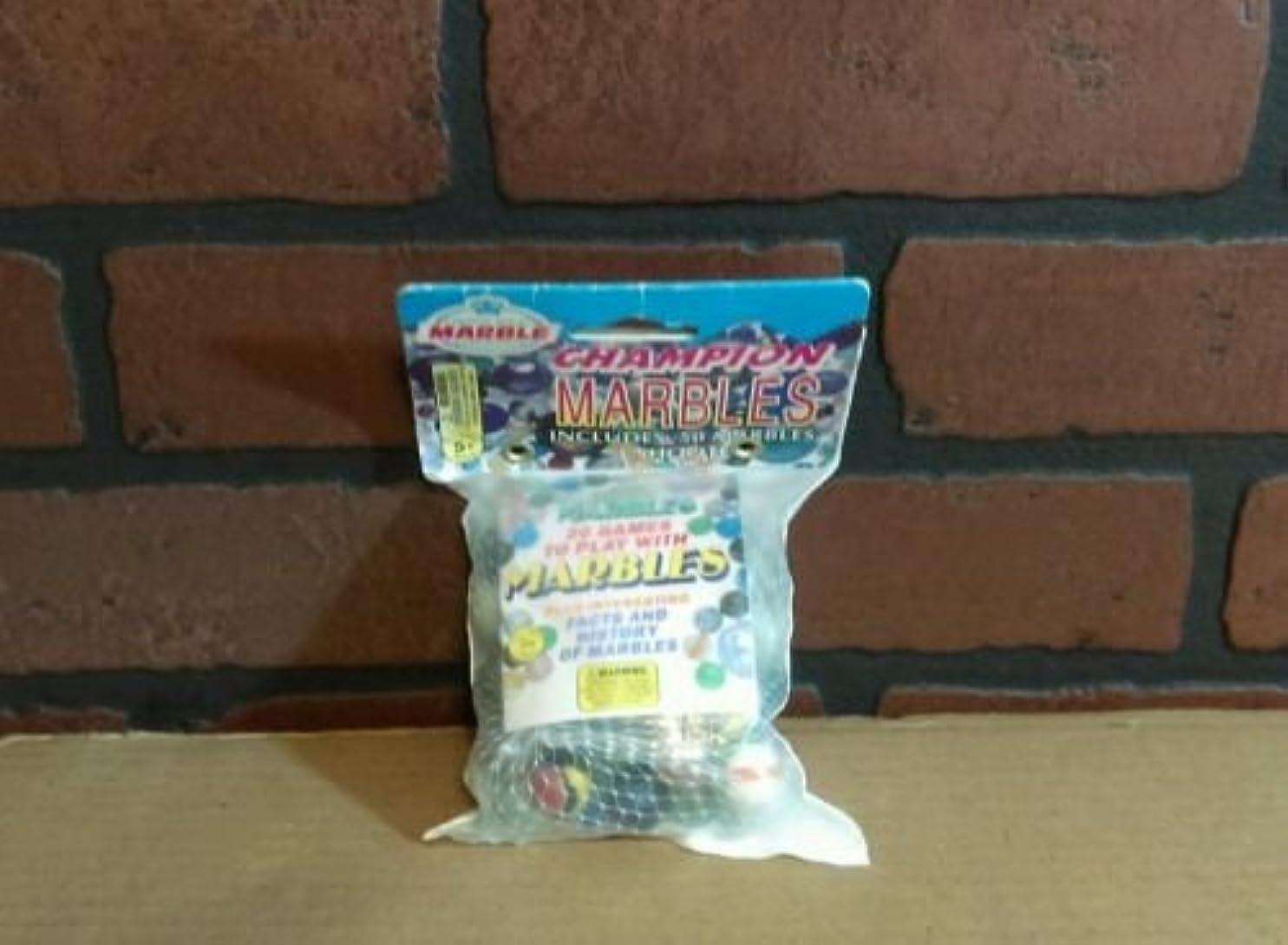 チキンベリーあごImperial Toy 08565 Marbles In A Bag Assorted Colours 50 Count