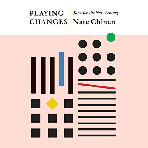 Playing Changes audiobook cover art