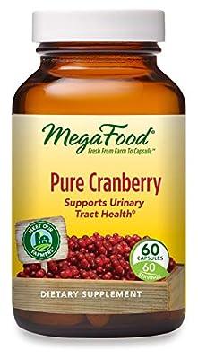 Pure Cranberry (500mg) 60 caps