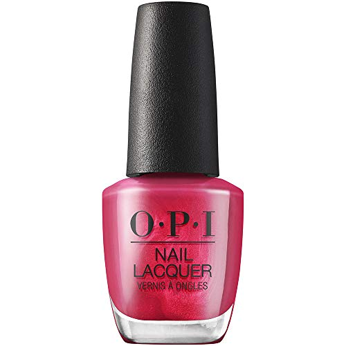 OPI NAIL LACQUER 15 MINUTES OF FLAME 15 ml. (NL H011)