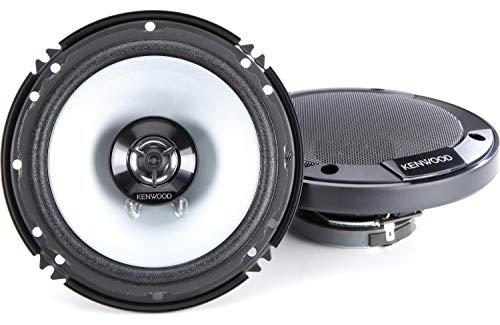 "Kenwood 6 1/2"" Automotive Speaker 6 1/2"" 2-Way Automotive Speaker (KFC1666S)"