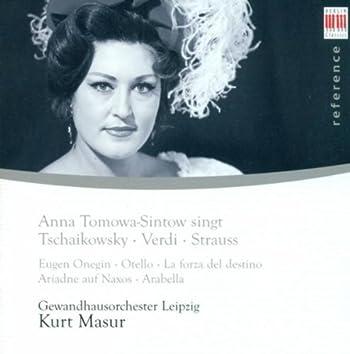 Ein Opernabend mit Anna Tomowa-Sintow