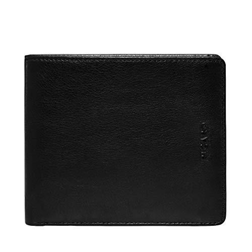 Picard Billfold Horizontal 4 Credit Card Slots Brooklyn Cuero Medium 10 x 12 x 3 cm (H/B/T) Hombre Carteras (2810)
