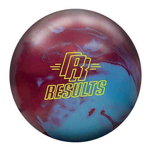 Radical Bowling Ball Results SOLID, div. Größen (15 Lbs)