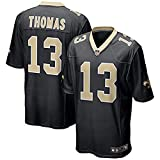 URPRU NFL Football New Orleans Saints 13# Camiseta Hombres-M