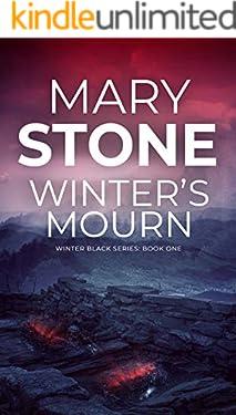 Winter's Mourn (Winter Black FBI Mystery Series Book 1)