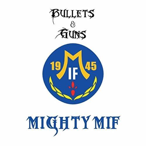 Bullets & Guns