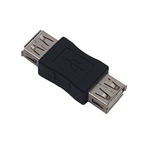 USB tipo A hembra a hembra adaptador (USB _ f-usb _ F)