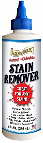 Parker amp Bailey Stain Remover8 Oz 8Ounce