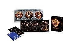 ハンガー・ゲーム FINAL:レジスタンス ブルーレイ プレミアム・エディション(初回限定版) [Blu-ray]