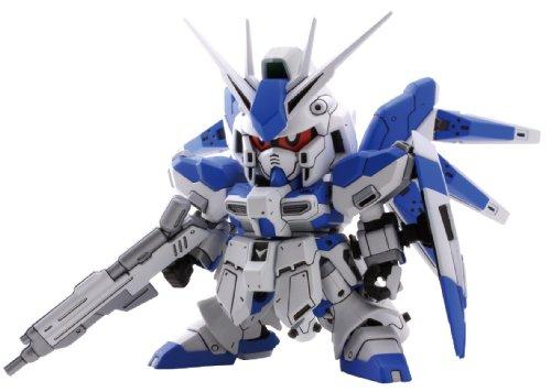 Bandai Hobby BB # 384 SD Hi-Nu Gundam Action Figure Modèle kit