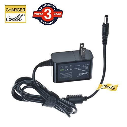 12V Car DC Adapter For Peak STANLEY FATMAX 700 peak 350 AMP J7CSR Jump Starter