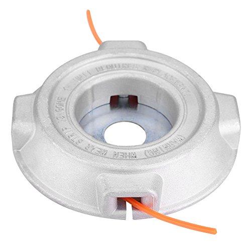 %7 OFF! Fdit Universal Trimmer Gear Box Head Cord Nylon String Professional for 25.4mm Bore