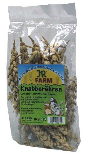 JR -Farm Nager Knabber-Ähren 30g