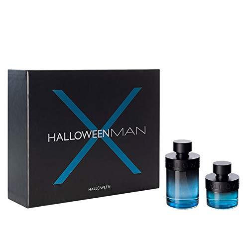 Jesus del Pozo Halloween Man x Lote 2 Pz 200 g