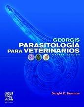 Georgis Parasitología para veterinarios by D.D. Bowman(2011-02-01)