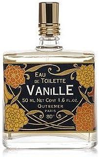 Vanille Eau de Toilette 1.6 oz by L'Aromarine