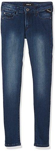 Replay Mädchen SG9208.070.09C 307 Jeans, Blau (Denim 9), 128 (Herstellergröße: 8A)