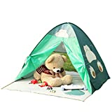 Baby Beach Tent Pop Up Tent, UV Pop up Sun Shelter Tents, Big