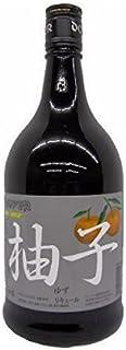 ドーバー 和酒 柚子 [ リキュール 700ml ]