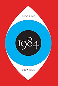 1984 by [George Orwell]