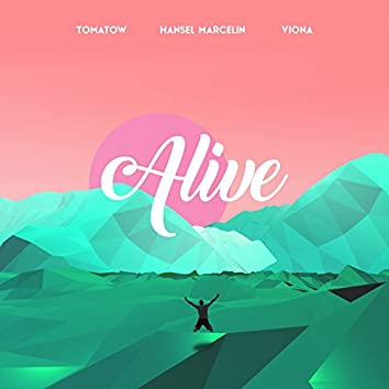 Alive (feat. Viona)