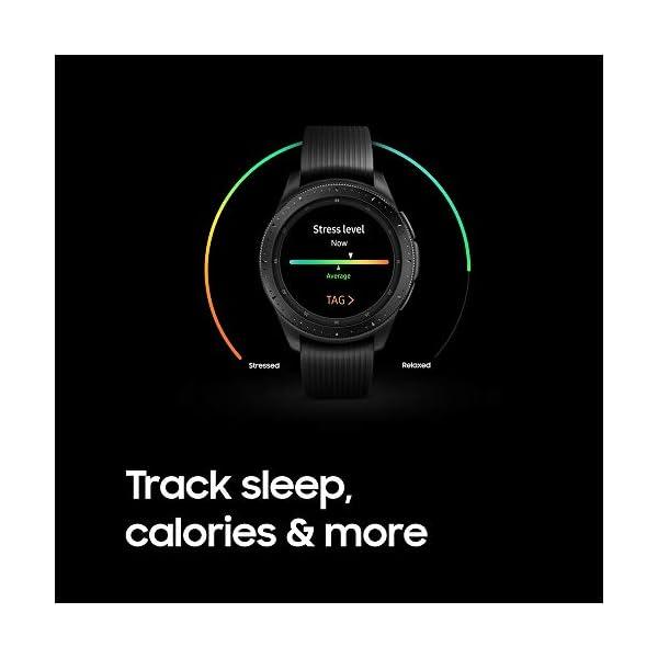 Fashion Shopping Samsung Galaxy Watch (46mm) Silver (Bluetooth), SM-R800NZSAXAR