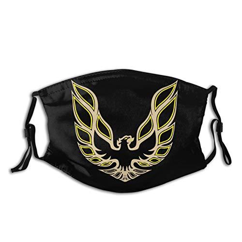 Firebird Trans-Am Accurate Replica Hood Logo Black