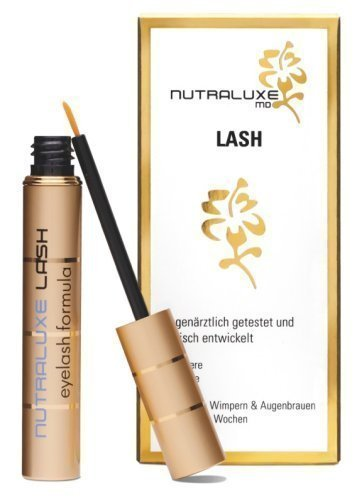 Nutra Luxe MD BeautyLash md-eyelash Conditioner 3.0 ml, Box by Nutra Luxe MD