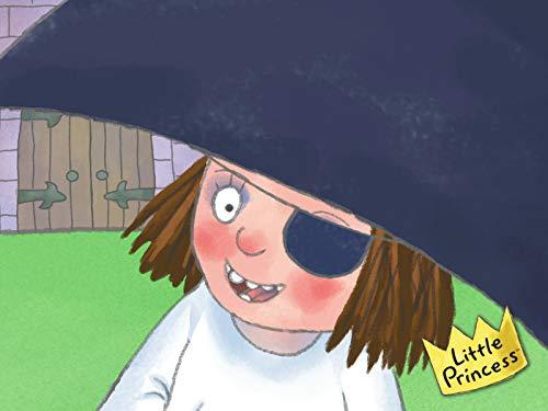 Ich will Piratin sein