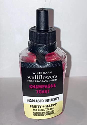 Wallflowers Bath Body Works Fragrance Refill Bulb Champagne Toast Increased Intensity
