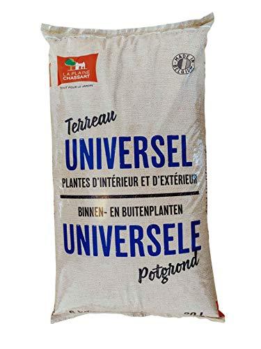 puissant La Plaine Chassart – Universal Connection 20 L – Transplantation de toutes sortes de plantes…