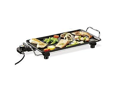 Princess 102300 Table Chef Pro – Plancha de alta calidad, resultados profesionales