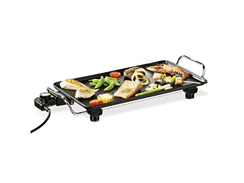 Princess 102300 Table Chef Pro – Plancha de alta calidad, resultados profesionales