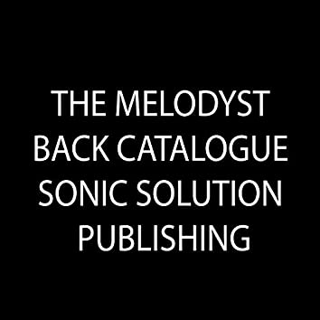 TM Back catalogue (DJMonitor - BumaStemra)