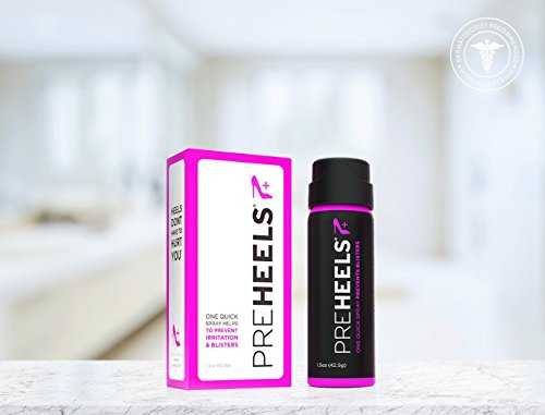 Old version of PreHeels is No Longer Sold - Please See New and Improved Version of PreHeels+ now...