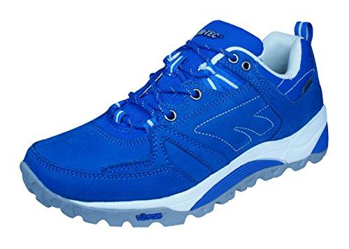 Hi-Tec V Lite Sphike Nijmegen Low Randonnée Chaussures pour femmes-Blue-36
