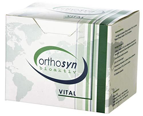 orthosyn VITAL, 2 Kompomenten,180/60 Kapseln, 60 Tage