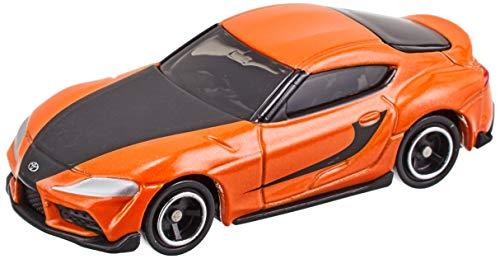 トミカ ドリームトミカ SP F9 The Fast Saga ワイルド・スピード / GR スープラ
