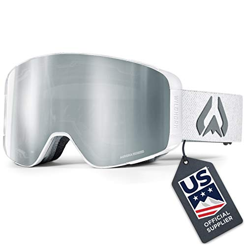 uv protection ski goggles - 3