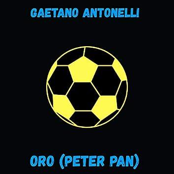 Oro (Peter Pan)