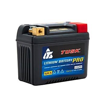 Lithium Pro Battery TLFP-9R for Yamaha YFZ 450 2004-2009