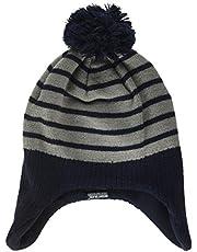 Regatta Harrie Hat Acrylic Knit with Polyester Lining - Accesorio para la Cabeza Unisex niños