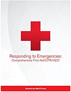 Best first aid responding to emergencies american red cross Reviews