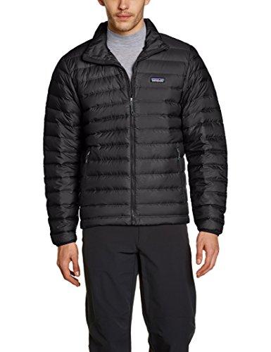 Patagonia Herren Jacke Sweater, Black, L, 84674