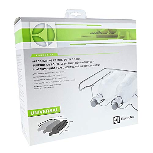 Electrolux Universal Flessenplank voor Koelkast/vriezer, Wit