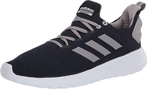 adidas Men's Cloadfoam Lite Racer Beyond Running Shoe, Ink/Light Granite/White, 7.5