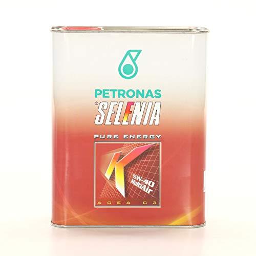 SELENIA K Pure Energy 5W-40/2-Liter-Kanister